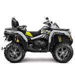 CFMOTO CFORCE 1000 ATV