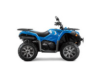 CFMOTO CFROCE 450