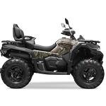 CFMOTO CFORCE 625 ATV